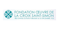 Fondation &quot;Oeuvre de la Croix Saint Simon&quot;