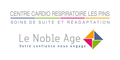 Institut Mdical des Pins - Groupe Noble Age