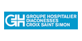 Groupe Hospitalier Diaconesses Croix Saint Simon