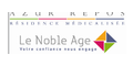 Rsidence Azur Repos - Groupe Le Noble Age