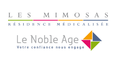 Rsidence Les Mimosas - Groupe Le Noble Age