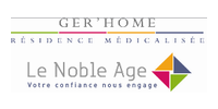 Ger'home - Groupe Noble Age