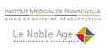 Institut Médical de Romainville - Groupe Noble Age